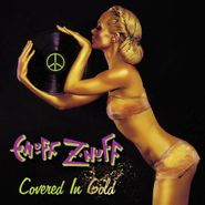 Enuff Z'Nuff, Covered In Gold (CD)