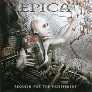 Epica, Requiem For The Indifferent (CD)