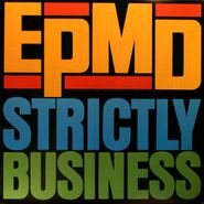 """EPMD, Strictly Business (12"""")"""
