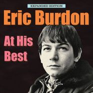 Eric Burdon, At His Best (CD)