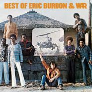 Eric Burdon, The Best Of Eric Burdon & War (CD)