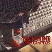 Eric Clapton, Back Home (CD)