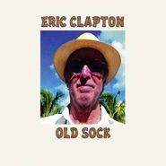 Eric Clapton, Old Sock (CD)
