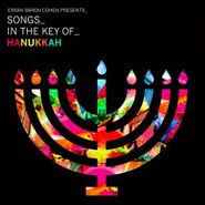 Erran Baron Cohen, Songs In The Key Of Hanukkah (CD)