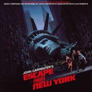 John Carpenter, Escape From New York [OST] (LP)