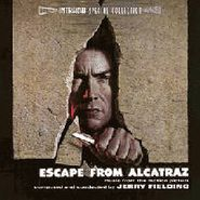 Jerry Fielding, Escape From Alcatraz [OST] (CD)