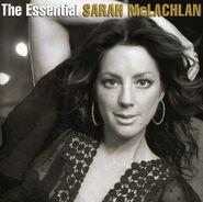 Sarah McLachlan, The Essential Sarah McLachlan (CD)