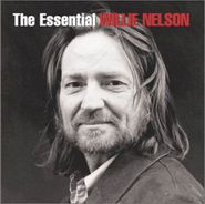 Willie Nelson, The Essential Willie Nelson (CD)