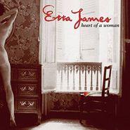 Etta James, Heart Of A Woman (CD)