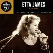 Etta James, Her Best: The Chess Records 50th Anniversary Collection (CD)