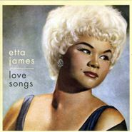 Etta James, Love Songs (CD)