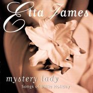 Etta James, Mystery Lady: Songs Of Billie Holiday (CD)