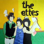 The Ettes, Look At Life Again (CD)