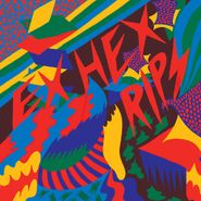 Ex Hex, Rips (CD)