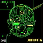 Statik Selektah, Extended Play (CD)