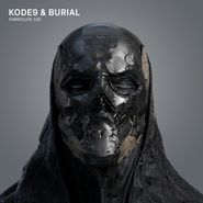 Kode9, Fabriclive 100 (CD)