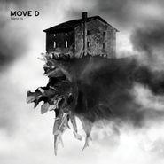 Move D, Fabric 74 (CD)