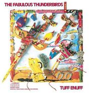 The Fabulous Thunderbirds, Tuff Enuff (CD)