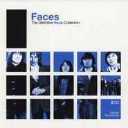 Faces, The Definitive Rock Collection (CD)