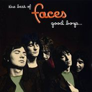 Faces, The Best of Faces: Good Boys...When They're Asleep... (CD)