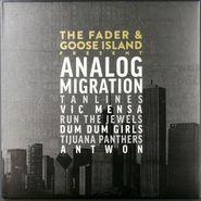 Various Artists, The Fader & Goose Island Present: Analog Migration (3LP)