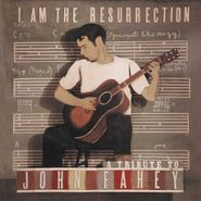 Various Artists, I Am The Resurrection: Tribute To John Fahey [BLACK FRIDAY] (LP)