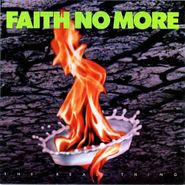 Faith No More, The Real Thing (CD)