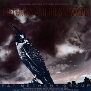 Pat Metheny Group, The Falcon And The Snowman [OST] (CD)