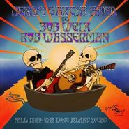 Jerry Garcia Band, Fall 1989: The Long Island Sound (CD)