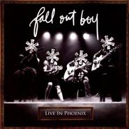 Fall Out Boy, Live In Phoenix [CD/DVD] (CD)