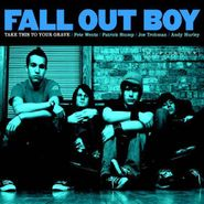 Fall Out Boy, Take This To Your Grave (CD)