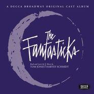 Various Artists, The Fantasticks [1960 Original Off-Broadway Cast] (CD)