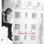 Falling in Reverse, Fashionably Late [Deluxe Edition] (CD)