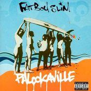 Fatboy Slim, Palookaville (CD)