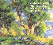 Gabriel Fauré, Fauré: The Complete Music for Piano [Import] (CD)
