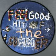 "Queens Of The Stone Age, Feel Good Hit Of The Summer [Record Store Day 2010 Picture Disc] (10"")"