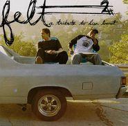 Murs, Felt 2: A Tribute To Lisa Bonet (CD)