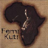 Femi Kuti, Femi Kuti (CD)