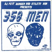 DJ Fett Burger, 358 Men (LP)