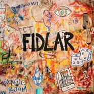 fidlar too lp