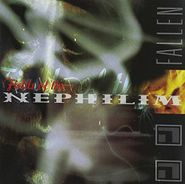 Fields Of The Nephilim, Fallen (CD)