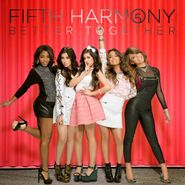 Fifth Harmony, Better Together [EP] (CD)