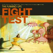The Flaming Lips, Fight Test (CD)