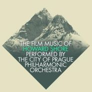 The City Of Prague Philharmonic Orchestra, The Film Music Of Howard Shore (CD)