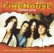 Firehouse, Super Hits (CD)