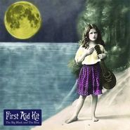 First Aid Kit, The Big Black & The Blue (LP)