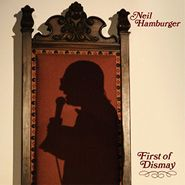 Neil Hamburger, First Of Dismay (LP)
