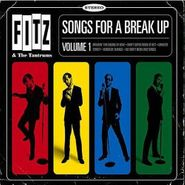Fitz And The Tantrums, Songs For A Break Up Volume 1 (CD)