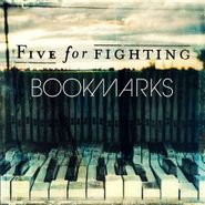 Five For Fighting, Bookmarks (CD)