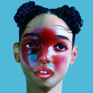 FKA twigs, LP1 [Deluxe Edition] (LP)